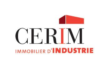 Logo CERIM Immobilier d'Industrie
