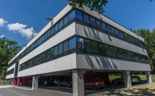 Réalisation Parc Office à Meylan en Isère 1
