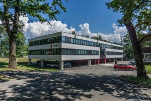 Réalisation Parc Office à Meylan en Isère 2