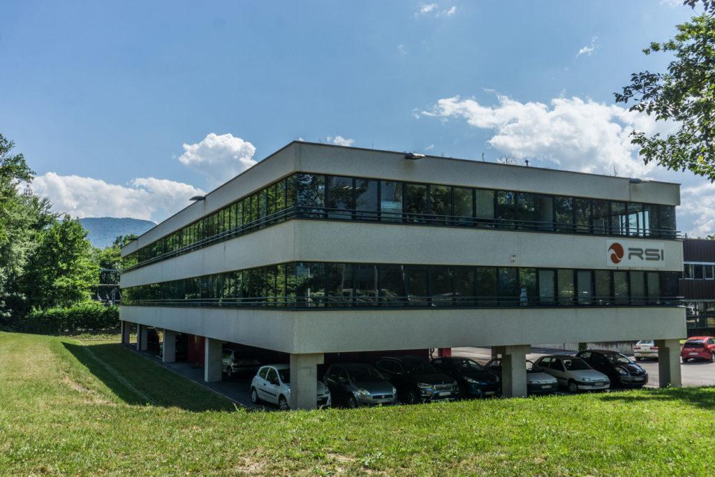 Réalisation Parc Office à Meylan en Isère 4